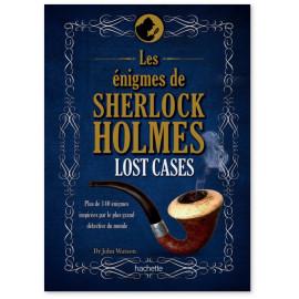 Dr John Watson - Les énigmes de Sherlock Holmes - Lost Cases