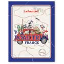 Roadtrips France