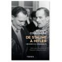 De Staline à Hitler - Mémoires d'un ambassadeur 1936-1939