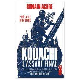 Romain Agure - Kouachi l'assaut final