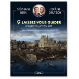 Le Paris du Moyen Age - Laissez-vous guider -