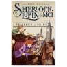 Sherlock, Lupin et moi Tome 10
