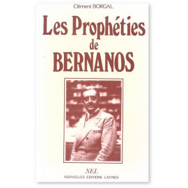 Clément Borgal - Les Prophéties de Bernanos