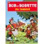 Willy Vandersteen - Bob et Bobette N°183
