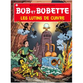 Willy Vandersteen - Bob et Bobette N°182
