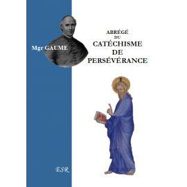 Abrégé du Catéchisme de Persévérance