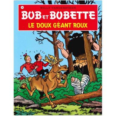 Willy Vandersteen - Bob et Bobette N°186