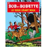 Bob et Bobette N°186