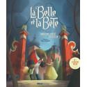 La Belle et la Bête - Avec un CD et Flashcode inclus