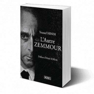 Youssef Hindi - L'autre Zemmour