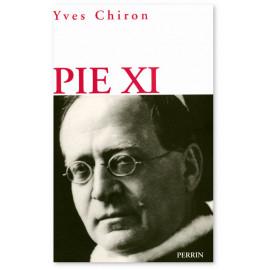 Pie XI (1857 - 1939)