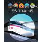 Agnès Vandewièle - Les trains