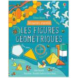Découvrons ensemble les figures géométriques - Avec plus de 125 rabats