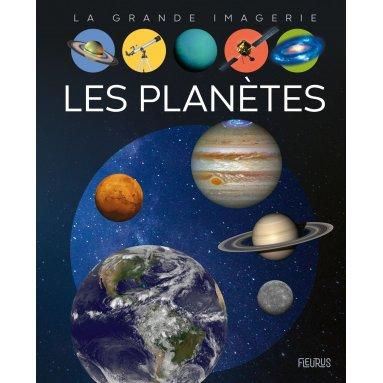 Agnès Vandewièle - Les planètes