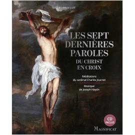 Romain Lizé - Les Sept dernières Paroles du Christ en Croix - Avec un CD