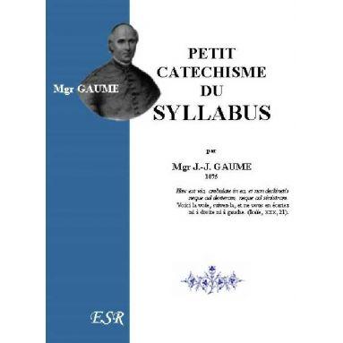 Petit catéchisme du Syllabus