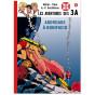 André-Paul Duchâteau - Les aventures des 3 A - Tome 8