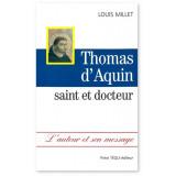 Thomas d'Aquin, saint et docteur