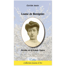 Clotilde Jannin - Louise de Bettignies