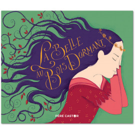 Frères Grimm - La Belle au Bois Dormant