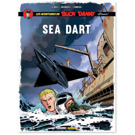 Frédéric Marniquet - Sea Dart