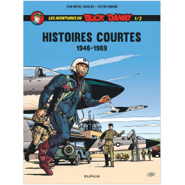 Jean-Michel Charlier - Histoires courtes 1946-1969