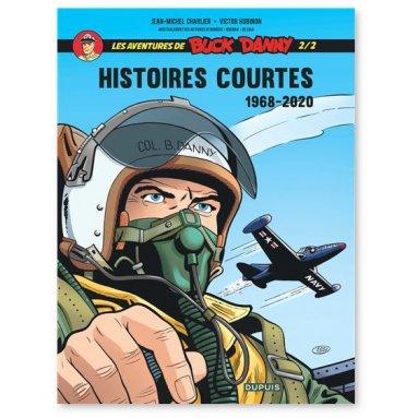 Jean-Michel Charlier - Histoires courtes 1968-2020 2/2