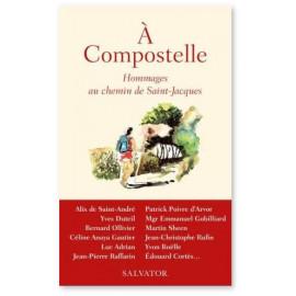 Gaële de La Brosse - A Compostelle