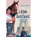 Léon et Gustave au coeur de la mine