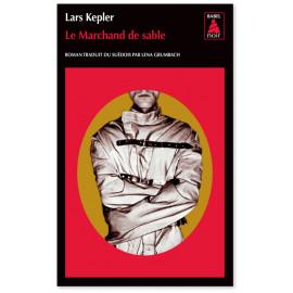Lars Kepler - Le Marchand de Sable