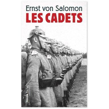Ernst von Salomon - Les cadets