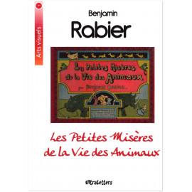 Benjamin Rabier - Les petites misères de la vie des animaux