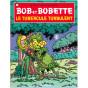 Willy Vandersteen - Bob et Bobette N°185