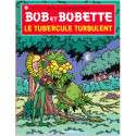 Bob et Bobette N°185