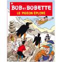 Bob et Bobette N°187