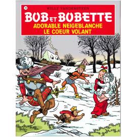 Bob et Bobette N°188