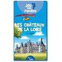 Jeu des 7 familles Les Châteaux de la Loire