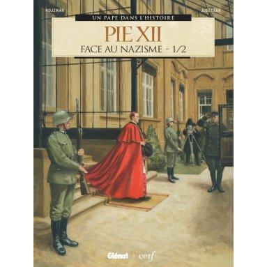 Théa Rojzman - Pie XII face au nazisme 1