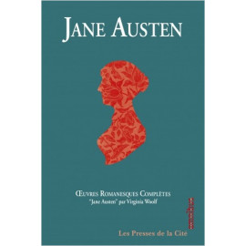 Jane Austen - Romans Coffret 1&2