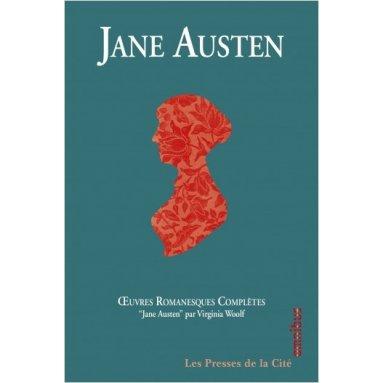 Jane Austen - Romans Coffret 1&2