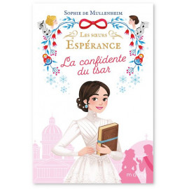 Sophie de Mullenheim - La confidente du Tsar