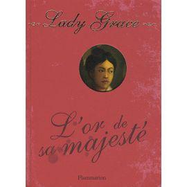 Lady Grace Cavendish 7