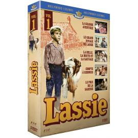 William Beaudine - Lassie -Volume 1