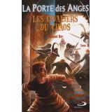 La Porte des Anges Tome 3