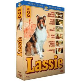 William Beaudine - Lassie -Volume 2