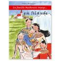 La famille Mackenzie voyage en Islande