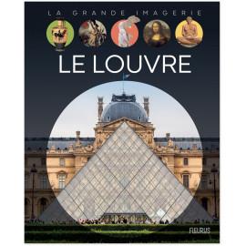 Anne-Laure Peressin - Le Louvre