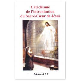 Catéchisme de l'intronisation du Sacré-Cœur de Jésus