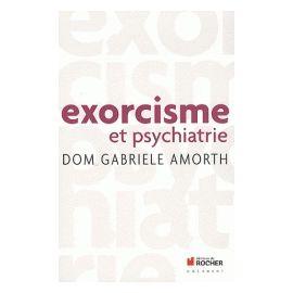 Exorcisme et psychiatrie