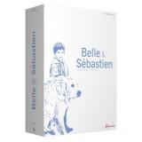 Belle et Sébastien - L'intégrale en coffret de 9 DVD